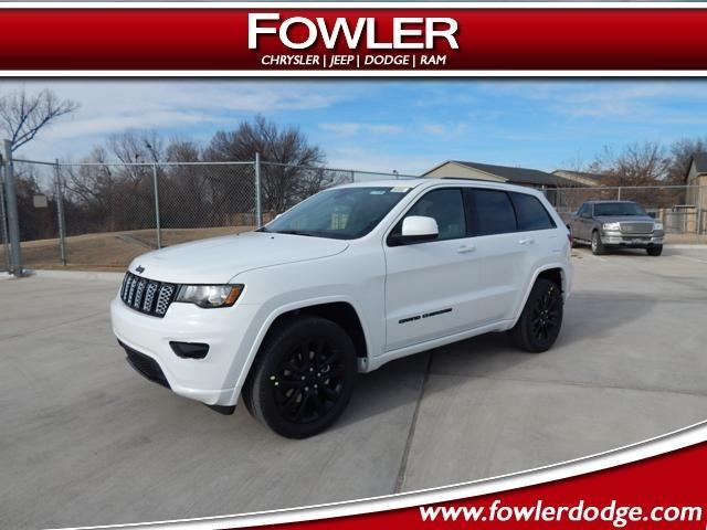2017 jeep grand cherokee laredo 4x4 laredo 4dr suv for sale in oklahoma city oklahoma. Black Bedroom Furniture Sets. Home Design Ideas