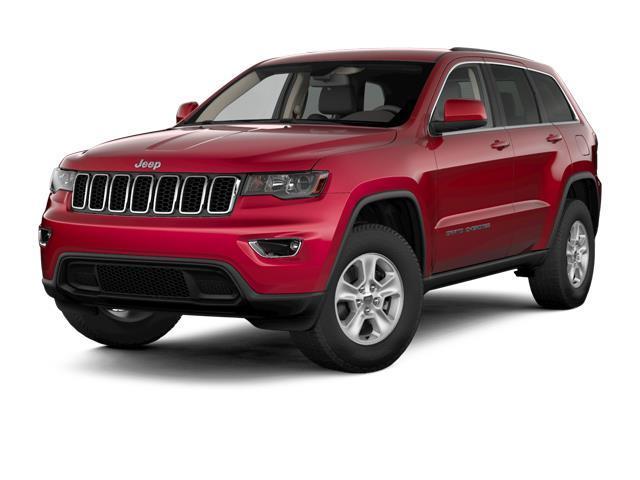 2017 Jeep Grand Cherokee Laredo 4x4 Laredo 4dr SUV