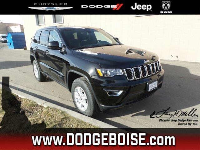 2017 jeep grand cherokee laredo 4x4 laredo 4dr suv for sale in boise idaho classified. Black Bedroom Furniture Sets. Home Design Ideas