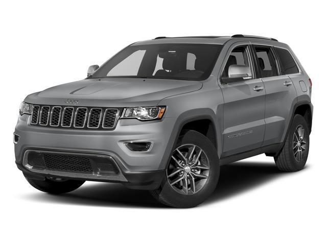 2017 jeep grand cherokee limited 4x4 suv reviews