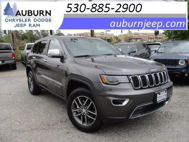jeep grand cherokee limited  limited dr suv  sale  auburn california classified