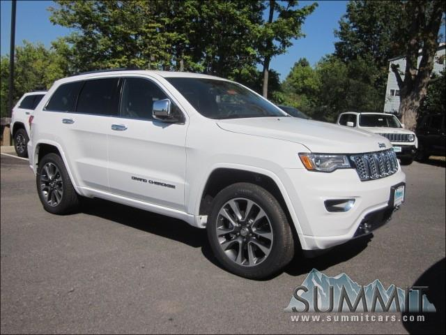 2017 jeep grand cherokee overland 4x4 overland 4dr suv for sale in kenwood new york classified. Black Bedroom Furniture Sets. Home Design Ideas