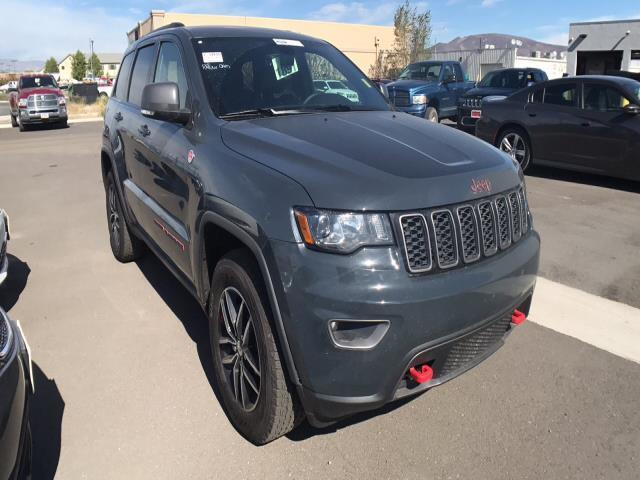 2017 jeep grand cherokee trailhawk 4x4 trailhawk 4dr suv for sale in fernley nevada classified. Black Bedroom Furniture Sets. Home Design Ideas