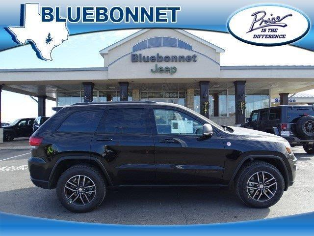 2017 jeep grand cherokee trailhawk 4x4 trailhawk 4dr suv for sale in canyon lake texas. Black Bedroom Furniture Sets. Home Design Ideas