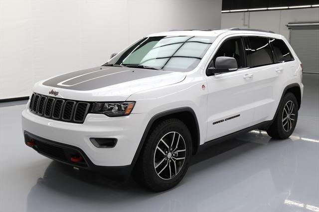 2017 jeep grand cherokee trailhawk 4x4 trailhawk 4dr suv for sale in atlanta georgia classified. Black Bedroom Furniture Sets. Home Design Ideas
