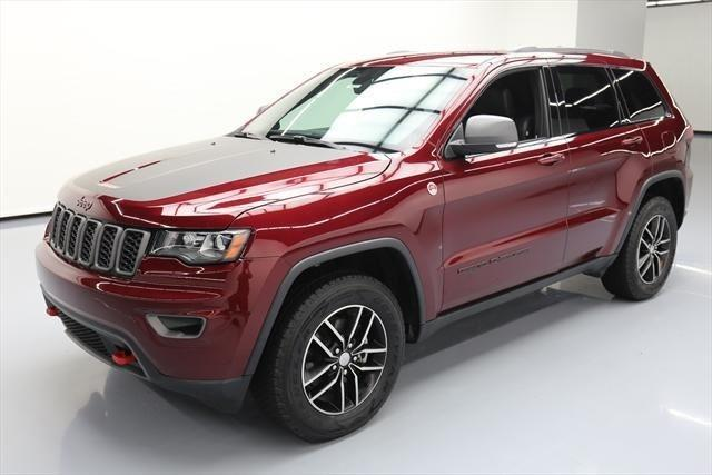 2017 jeep grand cherokee trailhawk 4x4 trailhawk 4dr suv for sale in houston texas classified. Black Bedroom Furniture Sets. Home Design Ideas