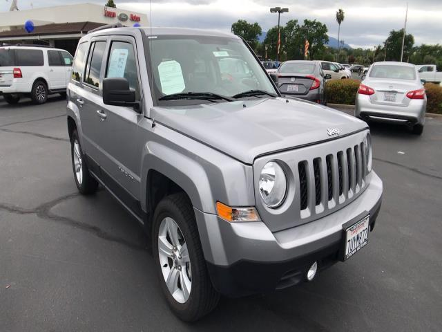 2017 jeep patriot latitude 4x4 latitude 4dr suv for sale in keswick california classified. Black Bedroom Furniture Sets. Home Design Ideas