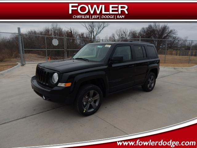 2017 jeep patriot sport se sport se 4dr suv for sale in oklahoma city oklahoma classified. Black Bedroom Furniture Sets. Home Design Ideas