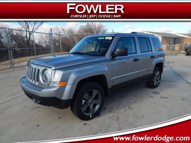 2017 jeep patriot sport sport 4dr suv for sale in oklahoma city oklahoma classified. Black Bedroom Furniture Sets. Home Design Ideas