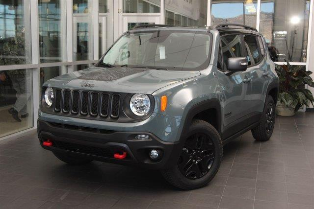 2017 jeep renegade deserthawk 4x4 deserthawk 4dr suv for sale in albuquerque new mexico. Black Bedroom Furniture Sets. Home Design Ideas