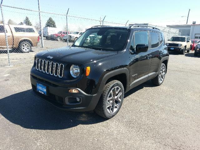 2017 jeep renegade latitude 4x4 latitude 4dr suv for sale in billings montana classified. Black Bedroom Furniture Sets. Home Design Ideas