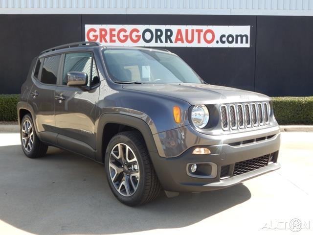 2017 jeep renegade latitude latitude 4dr suv for sale in red river army depot texas classified. Black Bedroom Furniture Sets. Home Design Ideas