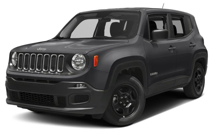 2017 Jeep Renegade Sport Sport 4dr Suv For Sale In Panama