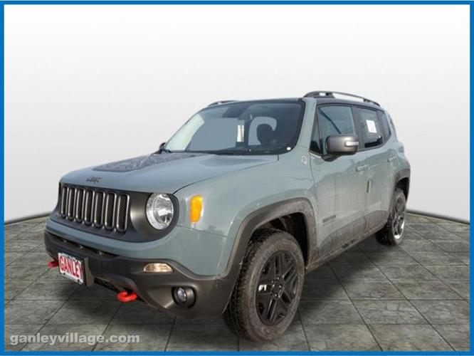 2017 jeep renegade trailhawk 4x4 trailhawk 4dr suv for sale in concord ohio classified. Black Bedroom Furniture Sets. Home Design Ideas