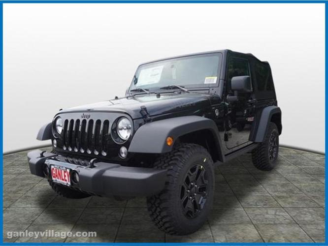 2017 jeep wrangler sport 4x4 sport 2dr suv for sale in concord ohio classified. Black Bedroom Furniture Sets. Home Design Ideas