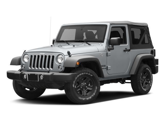 2017 jeep wrangler sport 4x4 sport 2dr suv for sale in concord ohio classified. Black Bedroom Furniture Sets. Home Design Ideas