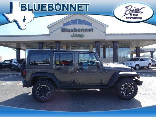 2017 jeep wrangler unlimited rubicon hard rock 4x4 rubicon hard rock 4dr suv for sale in canyon. Black Bedroom Furniture Sets. Home Design Ideas