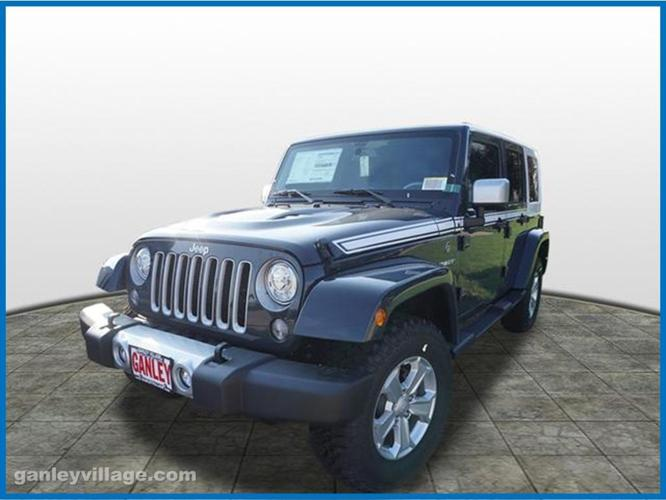 2017 jeep wrangler unlimited sahara 4x4 sahara 4dr suv for sale in concord ohio classified. Black Bedroom Furniture Sets. Home Design Ideas
