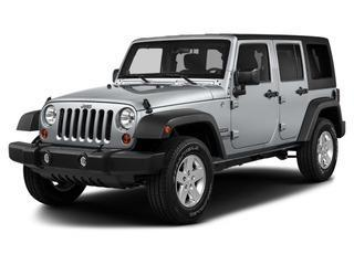 2017 Jeep Wrangler Unlimited Sport S 4x4 Sport S 4dr