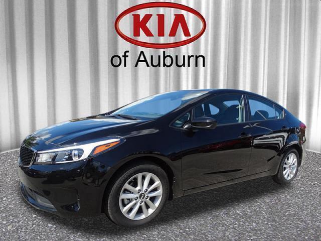 2017 kia forte s s 4dr sedan for sale in auburn alabama classified. Black Bedroom Furniture Sets. Home Design Ideas