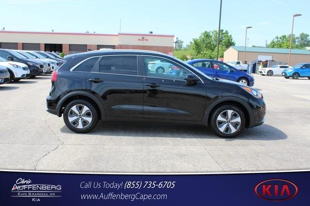 2017 kia niro lx lx 4dr wagon for sale in cape girardeau missouri classified. Black Bedroom Furniture Sets. Home Design Ideas