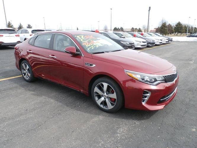 2017 kia optima sx turbo sx turbo 4dr sedan for sale in liverpool new york classified. Black Bedroom Furniture Sets. Home Design Ideas
