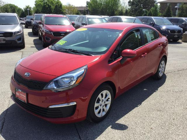 2017 kia rio lx lx 4dr sedan 6a for sale in des moines iowa classified. Black Bedroom Furniture Sets. Home Design Ideas