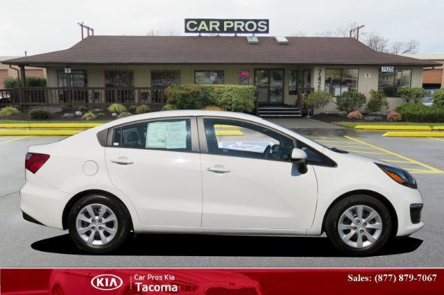 2017 kia rio lx lx 4dr sedan 6a for sale in tacoma washington classified. Black Bedroom Furniture Sets. Home Design Ideas