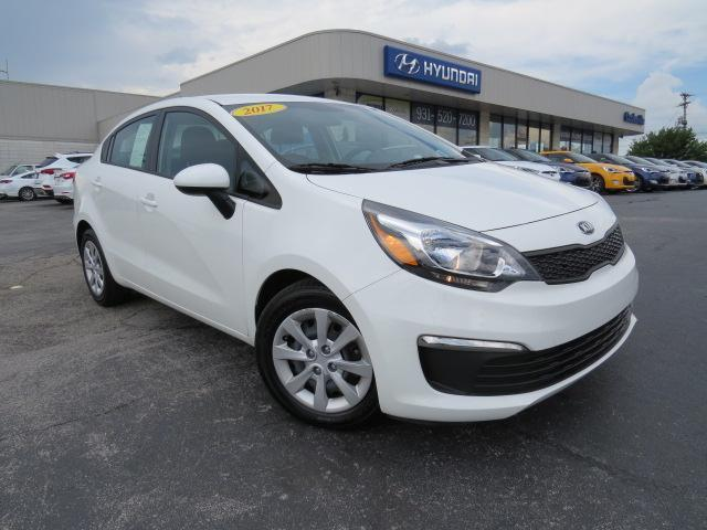 2017 kia rio lx lx 4dr sedan 6a for sale in algood tennessee classified. Black Bedroom Furniture Sets. Home Design Ideas