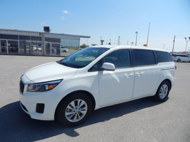 2017 kia sedona lx lx 4dr mini van for sale in lawton. Black Bedroom Furniture Sets. Home Design Ideas