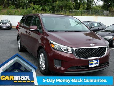 2017 kia sedona lx lx 4dr mini van for sale in greenville south carolina classified. Black Bedroom Furniture Sets. Home Design Ideas