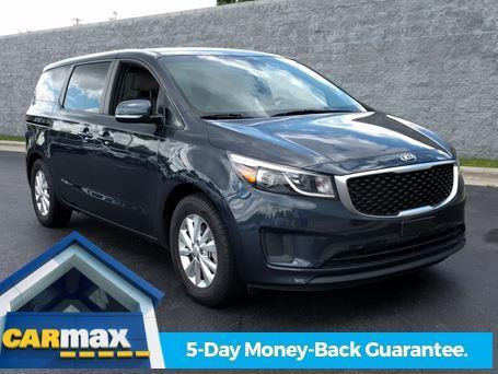 2017 kia sedona lx lx 4dr mini van for sale in greensboro north carolina classified. Black Bedroom Furniture Sets. Home Design Ideas