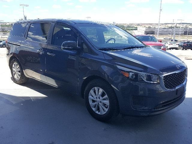 2017 kia sedona lx lx 4dr mini van for sale in canyon lake texas classified. Black Bedroom Furniture Sets. Home Design Ideas