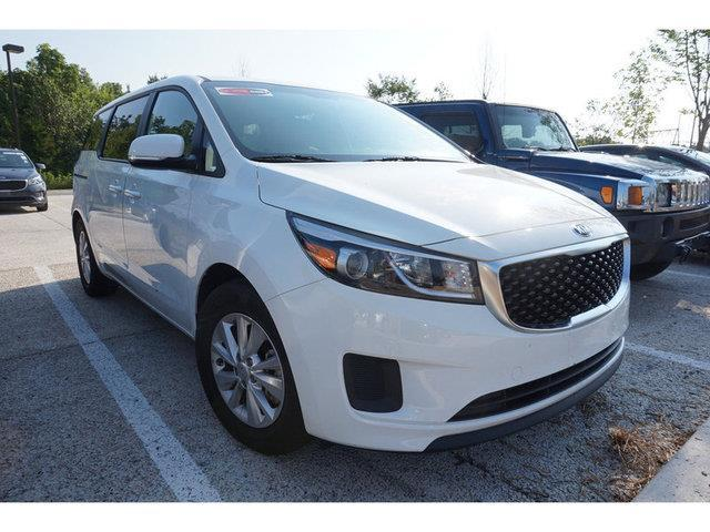 2017 kia sedona lx lx 4dr mini van for sale in murfreesboro tennessee classified. Black Bedroom Furniture Sets. Home Design Ideas