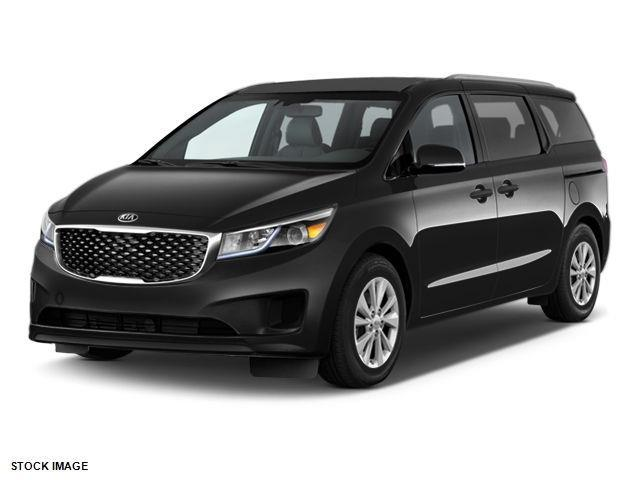 2017 kia sedona lx lx 4dr mini van for sale in butler. Black Bedroom Furniture Sets. Home Design Ideas