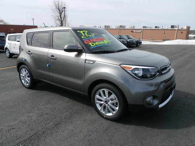 2017 kia soul 4dr wagon for sale in liverpool new york classified. Black Bedroom Furniture Sets. Home Design Ideas