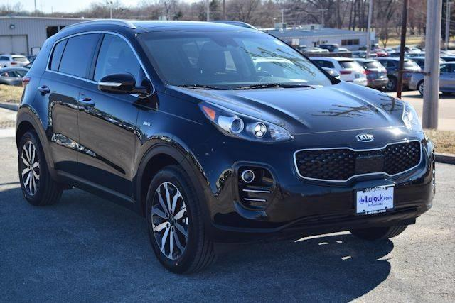 2017 kia sportage ex awd ex 4dr suv for sale in davenport. Black Bedroom Furniture Sets. Home Design Ideas