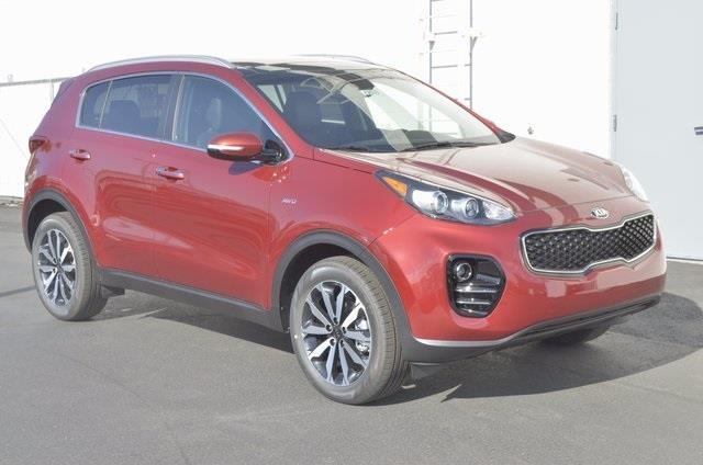 2017 kia sportage ex awd ex 4dr suv for sale in saint. Black Bedroom Furniture Sets. Home Design Ideas