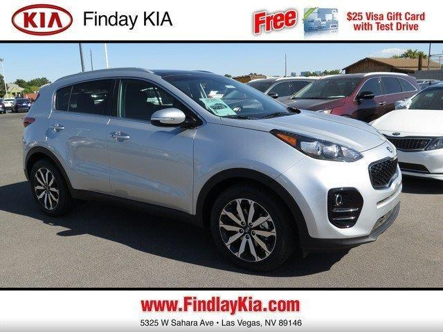 2017 kia sportage ex ex 4dr suv for sale in saint george. Black Bedroom Furniture Sets. Home Design Ideas