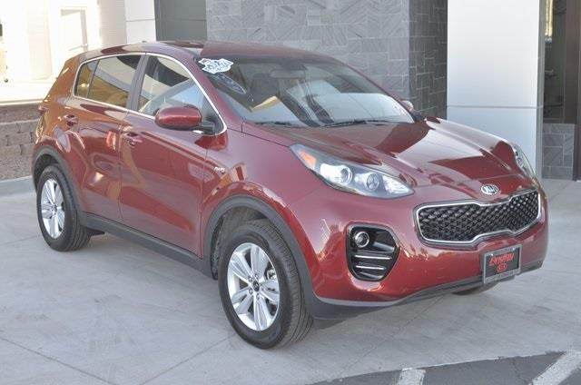 2017 kia sportage lx awd lx 4dr suv for sale in saint george utah classified. Black Bedroom Furniture Sets. Home Design Ideas