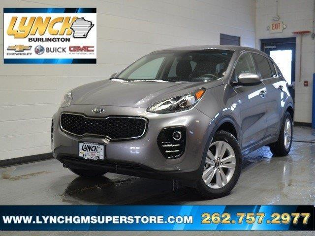 2017 kia sportage lx awd lx 4dr suv for sale in burlington wisconsin classified. Black Bedroom Furniture Sets. Home Design Ideas