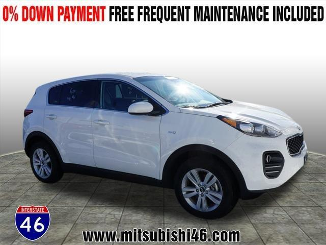 2017 kia sportage lx awd lx 4dr suv for sale in great notch new jersey classified. Black Bedroom Furniture Sets. Home Design Ideas