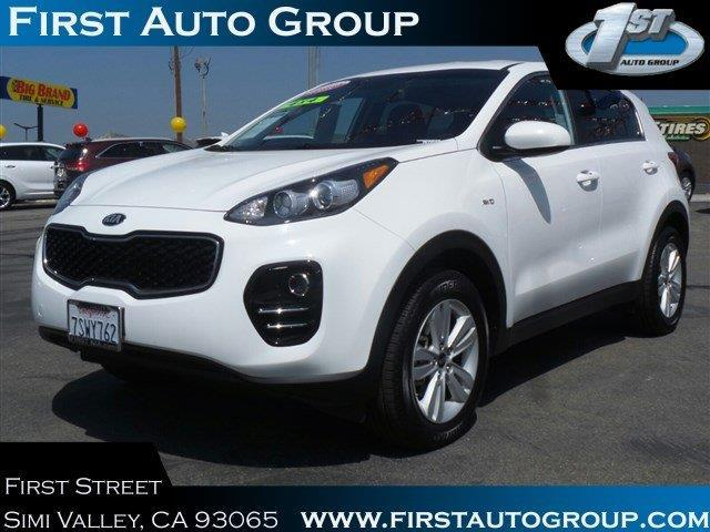 2017 kia sportage lx awd lx 4dr suv for sale in simi valley california classified. Black Bedroom Furniture Sets. Home Design Ideas