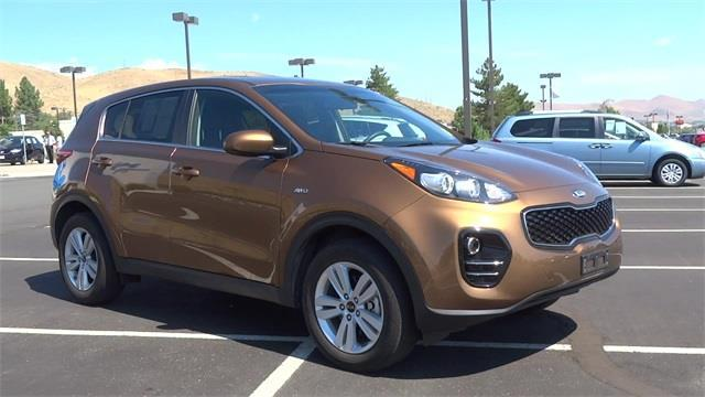 2017 kia sportage lx awd lx 4dr suv for sale in carson city nevada classified. Black Bedroom Furniture Sets. Home Design Ideas