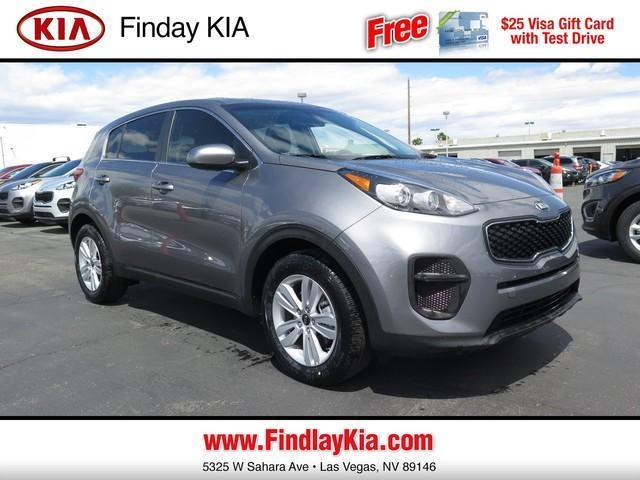 2017 kia sportage lx lx 4dr suv for sale in saint george utah classified. Black Bedroom Furniture Sets. Home Design Ideas