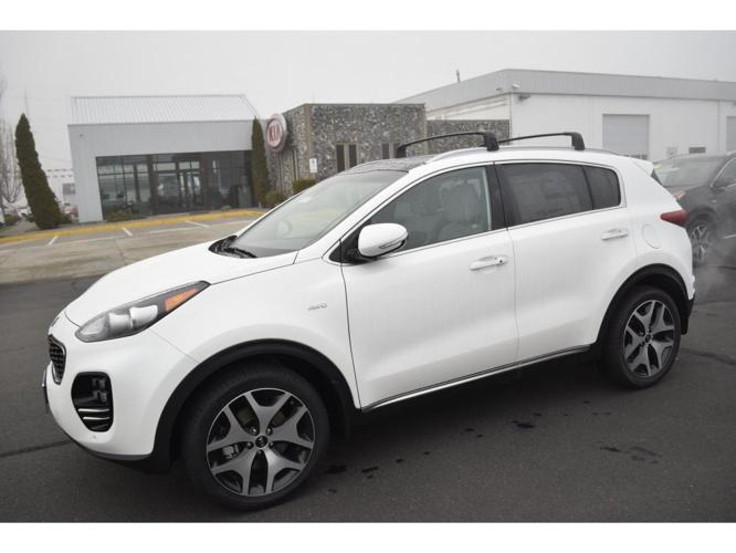 2017 kia sportage sx turbo awd sx turbo 4dr suv for sale in medford oregon classified. Black Bedroom Furniture Sets. Home Design Ideas