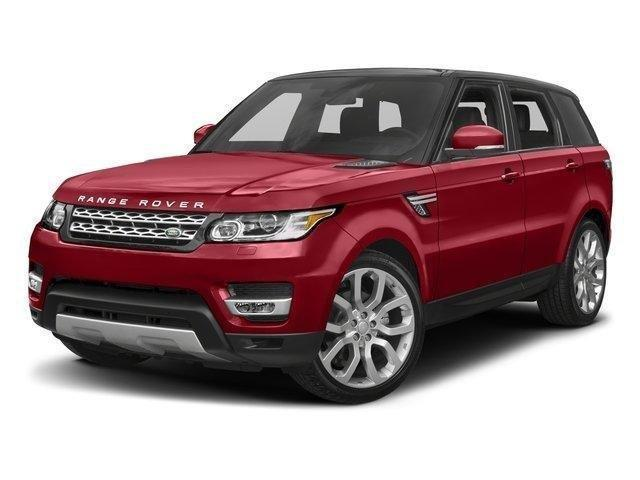 2017 land rover range rover sport hse td6 awd hse td6 4dr suv for sale in boise idaho. Black Bedroom Furniture Sets. Home Design Ideas
