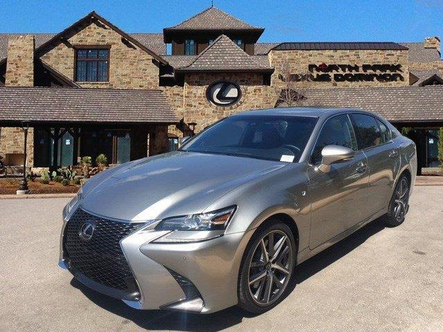 2017 lexus gs 350 f sport f sport 4dr sedan for sale in san antonio texas classified. Black Bedroom Furniture Sets. Home Design Ideas
