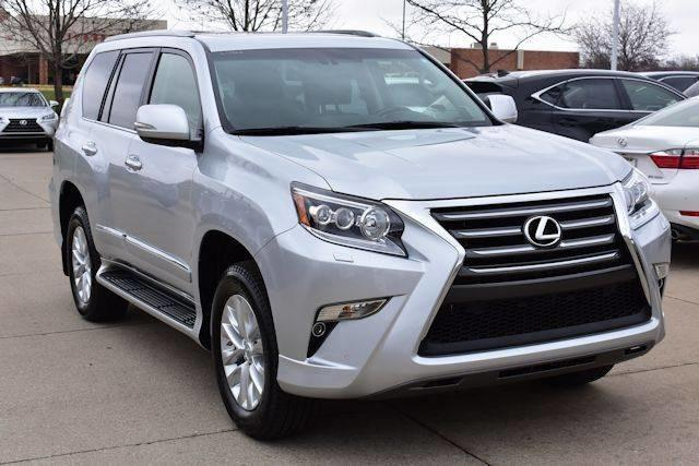 2017 lexus gx 460 base awd 4dr suv for sale in davenport iowa classified. Black Bedroom Furniture Sets. Home Design Ideas