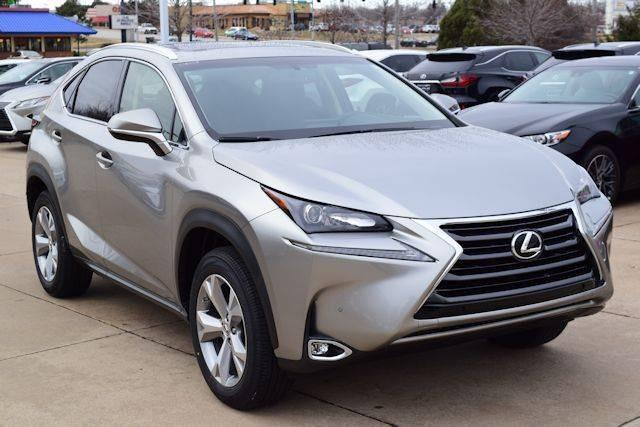2017 lexus nx 200t base awd 4dr crossover for sale in davenport iowa classified. Black Bedroom Furniture Sets. Home Design Ideas